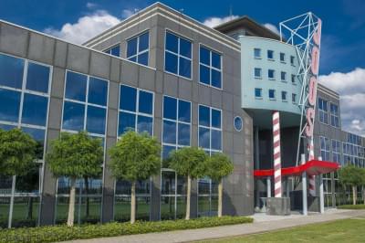 Hoofdzetel Group Joos Everdongenlaan Turnhout België